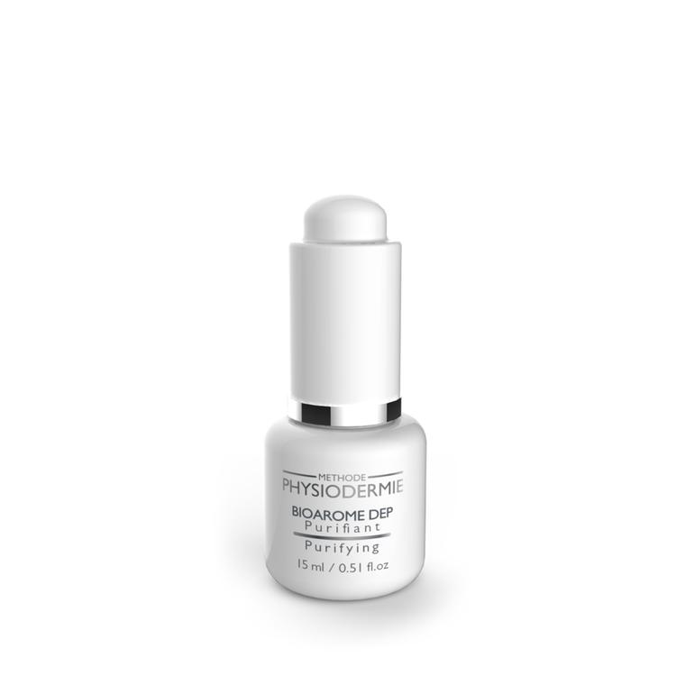 Bio-arome Purifiant - Méthode Physiodermie