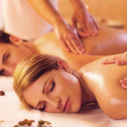 Massage Duo 60 min
