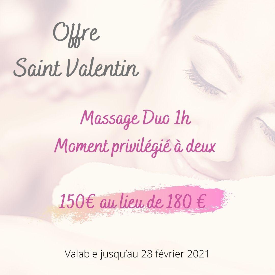 Saint Valentin Février 2021